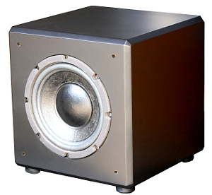 Role Cube Subwoofer