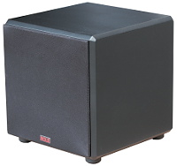 Role Cube Active Acoustic Suspension Subwoofer